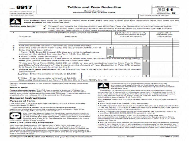 Irs Form 1040Ez Worksheet Line F Archives –