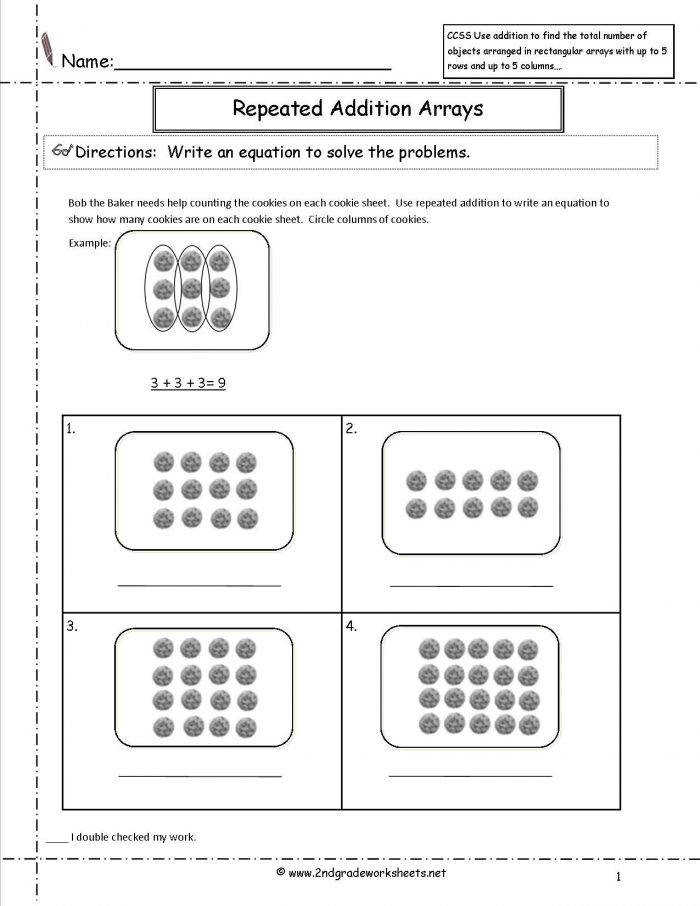 2nd Grade mon Core Math Worksheets Pics 2nd Grade mon Core Math Worksheets Ccss2oa41 Ccss 2