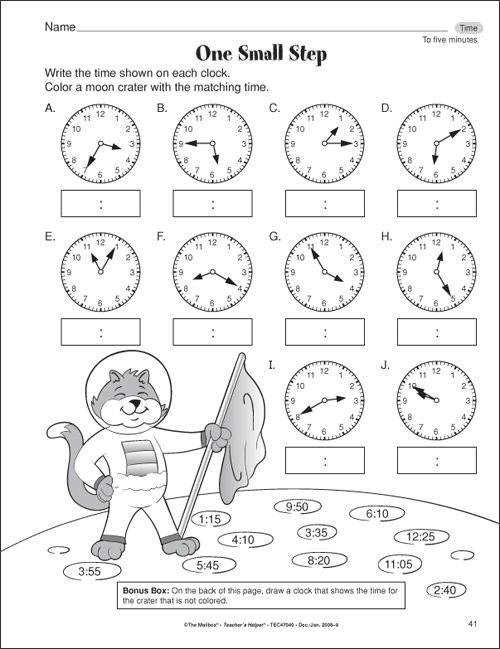 2nd Grade Math Worksheets Pics 2nd Grade Math Worksheets Clock Snapshoot Worksheet