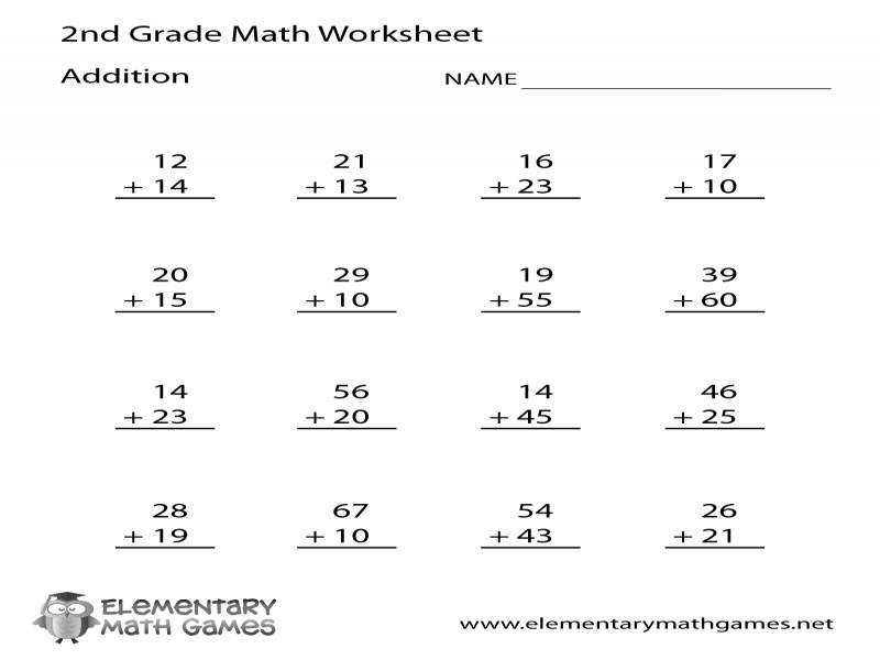 2Nd Grade Science Worksheets – Wallpapercraft