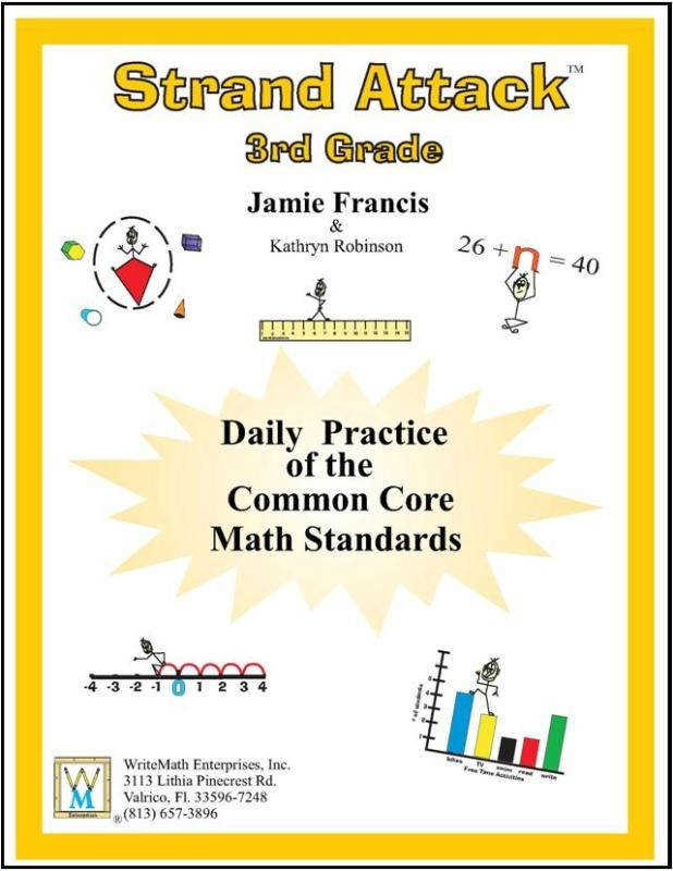 3rd Grade mon Core Math Worksheets