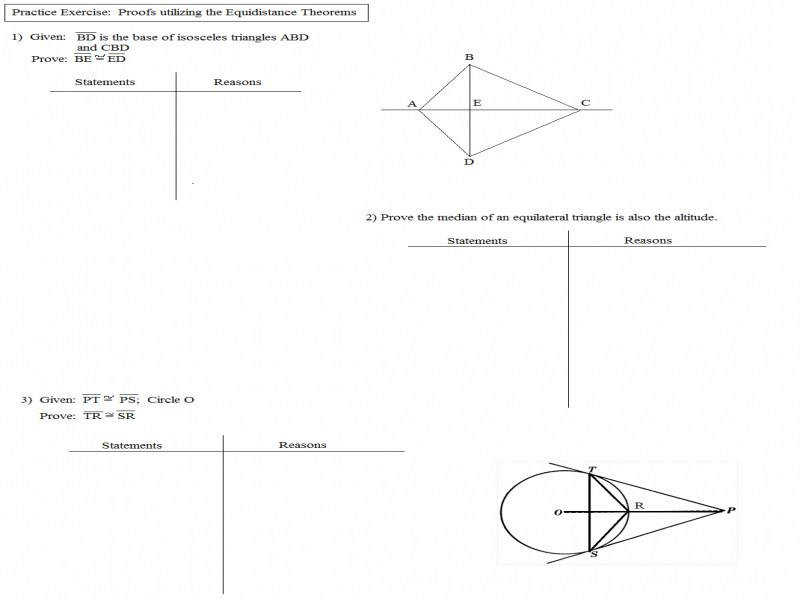 100 Geometry Worksheet Kites And Trapezoids Answers