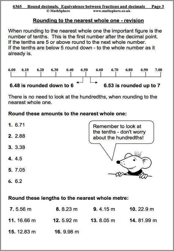 A free selection of worksheets in pdf format taken from the year groups 1 to Print out these samples and use at home or photocopy and use in class