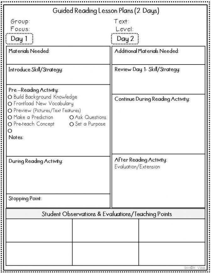 Guided Reading Binder Lesson Plans B1e dab925e502db076b 5th Grade Lesson Plan Template Lesson Plan Medium