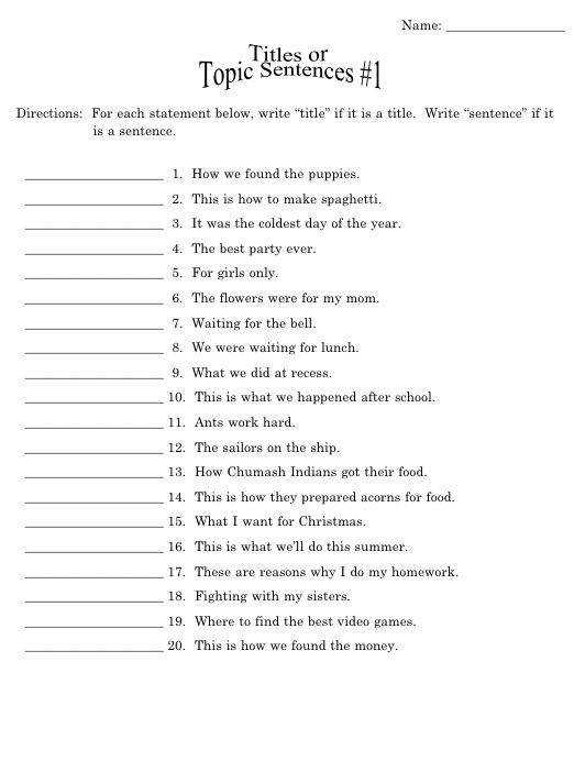 Free Printable English Grammar Worksheets Grade 7 worksheets for
