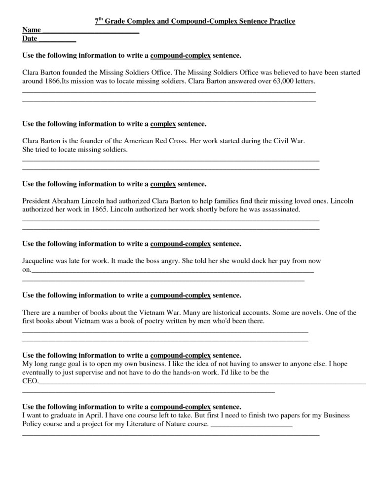 Free 4th Grade Reading prehension Worksheets Multiple Choice