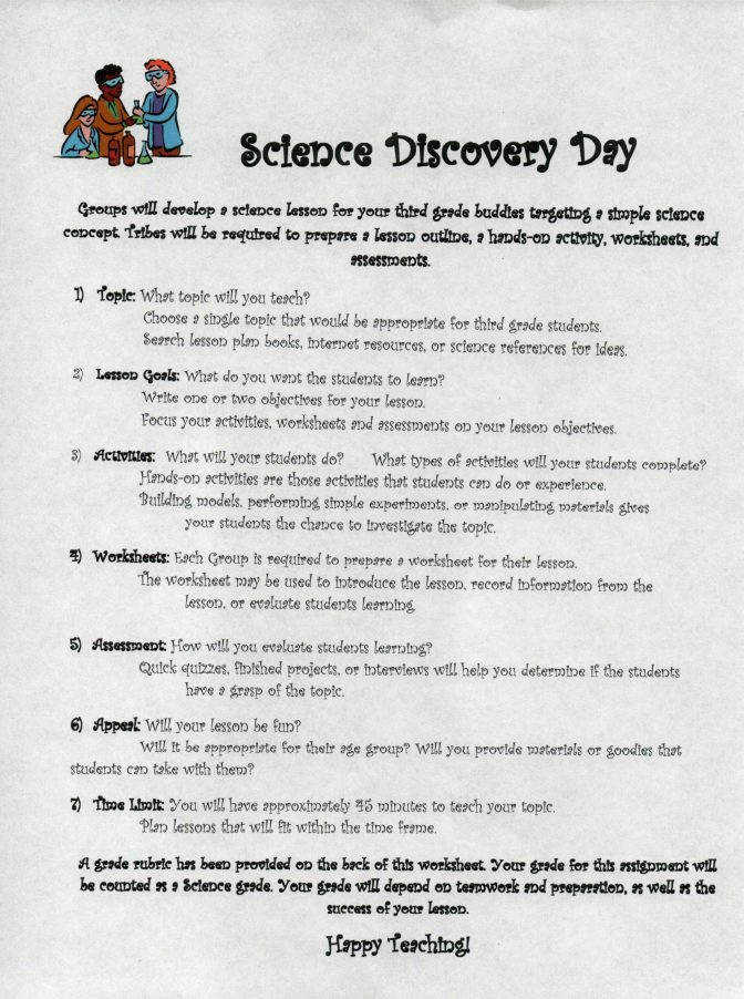 4th Grade Science Worksheets Wallpapercraft Free Lesson Plans For Free Science Lesson Plans Lesson Plan Medium