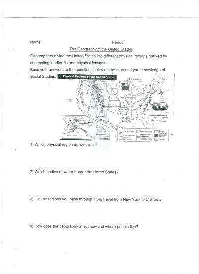 Bunch Ideas of 8th Grade Social Stu s Worksheets Layout