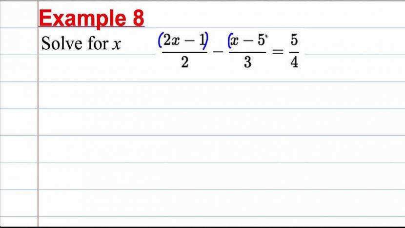 Equations Worksheet Generator Free Worksheets Library Download Maxresde