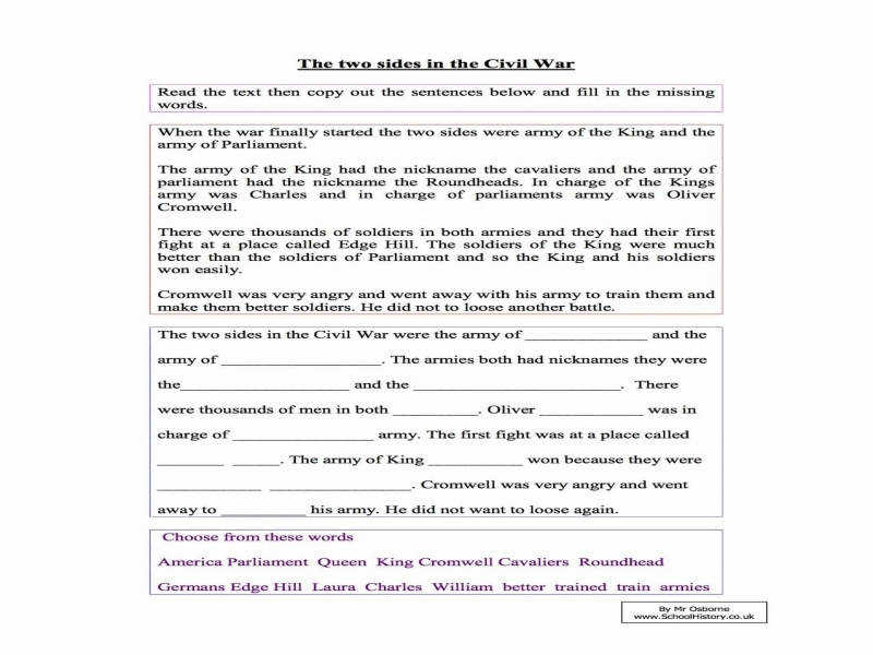 Download by size Handphone Tablet Desktop Original Size Back To America The Story Us Civil War Worksheet