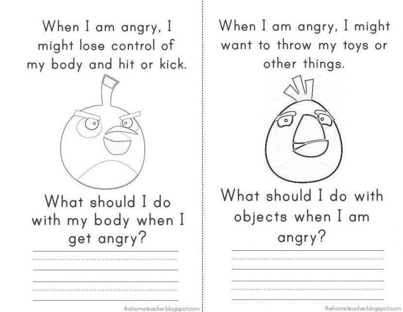 Sg Anger Management Elementary School Counseling Lesson Plans For High Students Anger Management Lesson Plans