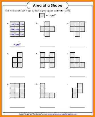 area worksheets 3rd grade thumb 2 14 area worksheets 3rd