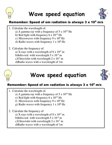 Calculating Speed Worksheet | Homeschooldressage.com
