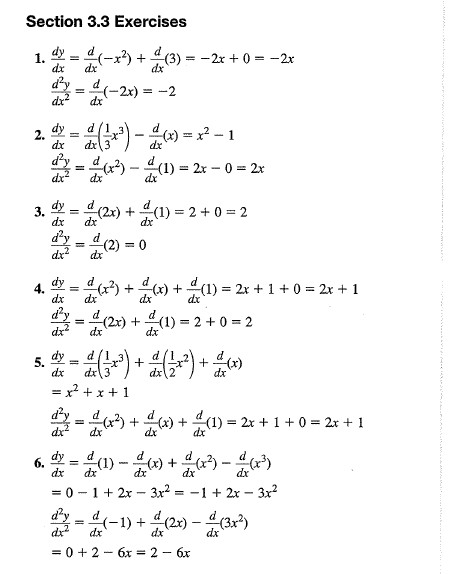 Brilliant Ideas of Calculus Worksheets In Resume