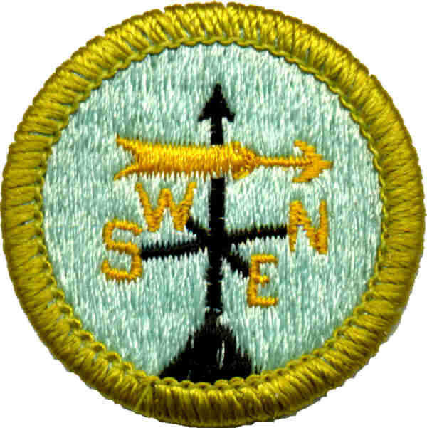 Pathway to Adventure Council Trading Tech 300 WGN Weather Merit Badge Clinic