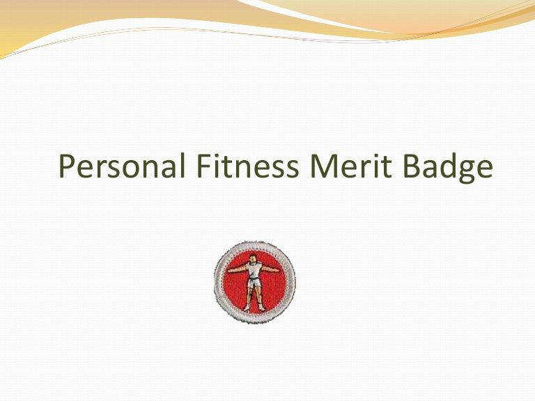 Slide show to help with the merit badge worksheet This is the merit badge du