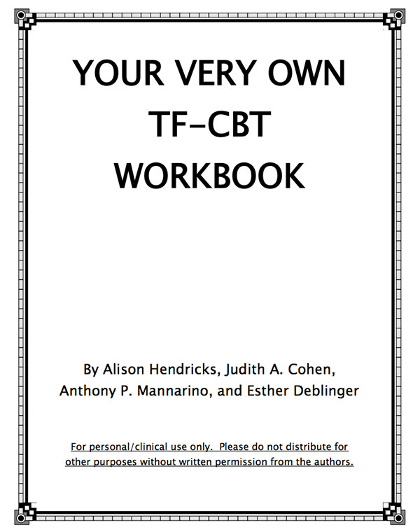 10 EPISCenter A list of CBT worksheets