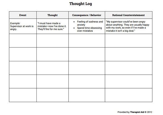 Download Free Worksheet
