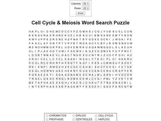 Cell Cycle And Mitosis Worksheet Answers Templates and Worksheets