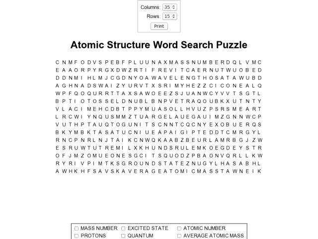 Full Image for Atomic Structure And The Periodic Table Chapter 6 Chapter 10 Atomic Structure And