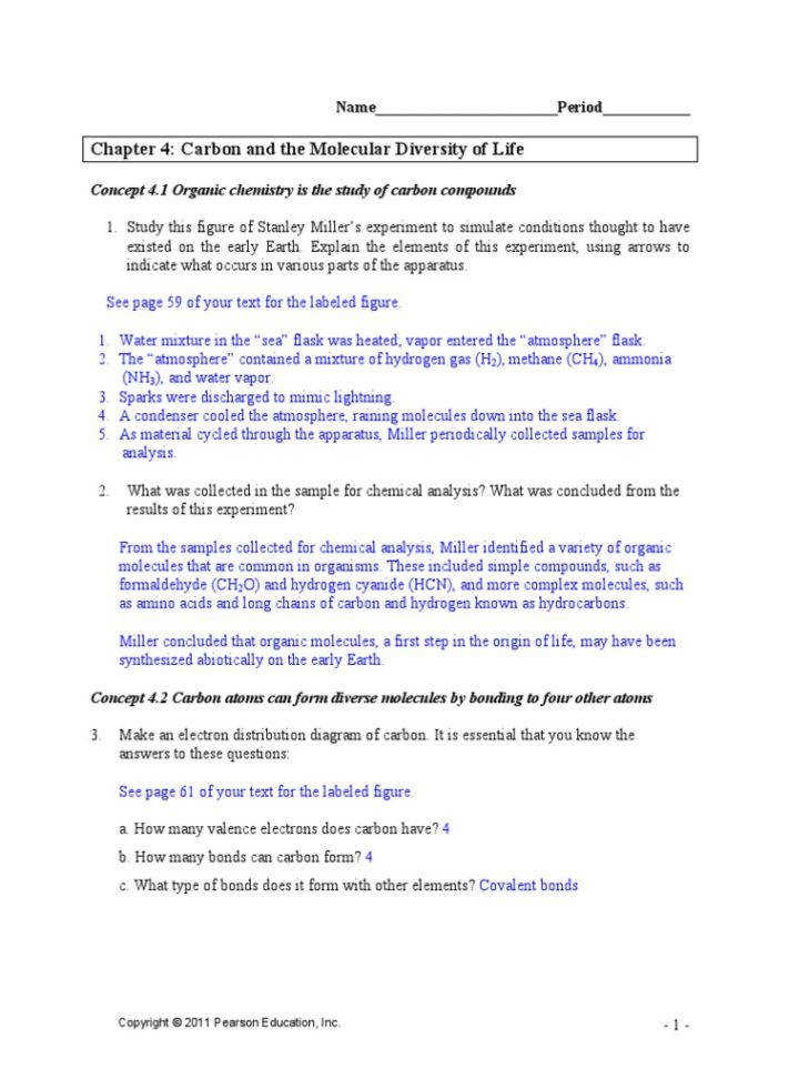 Medium Size of Worksheet physical Chemistry Problems And Solutions Pdf The Chemistry Life Worksheet