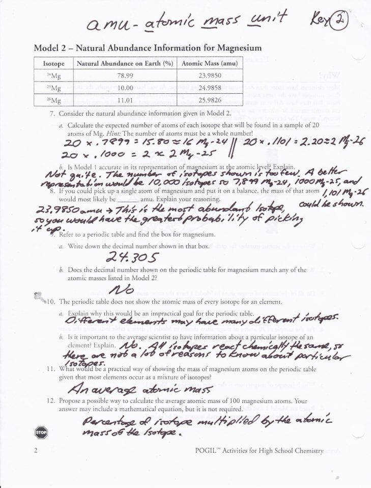 Medium Size of Worksheet chemistry Life Worksheet 1 Chapter 6 The Chemistry Life