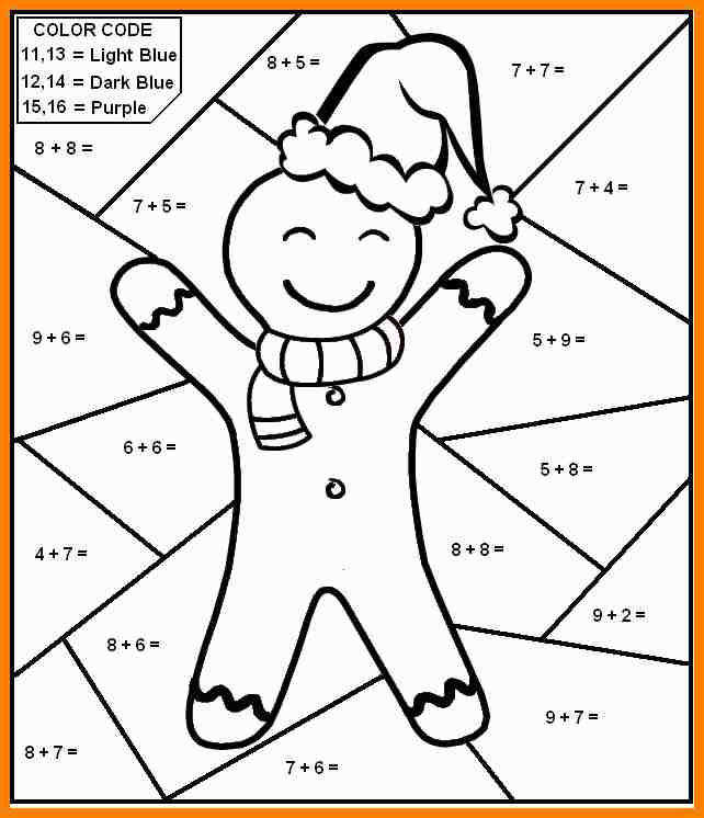 christmas math worksheets e6079c ac637c5a8b103fde10
