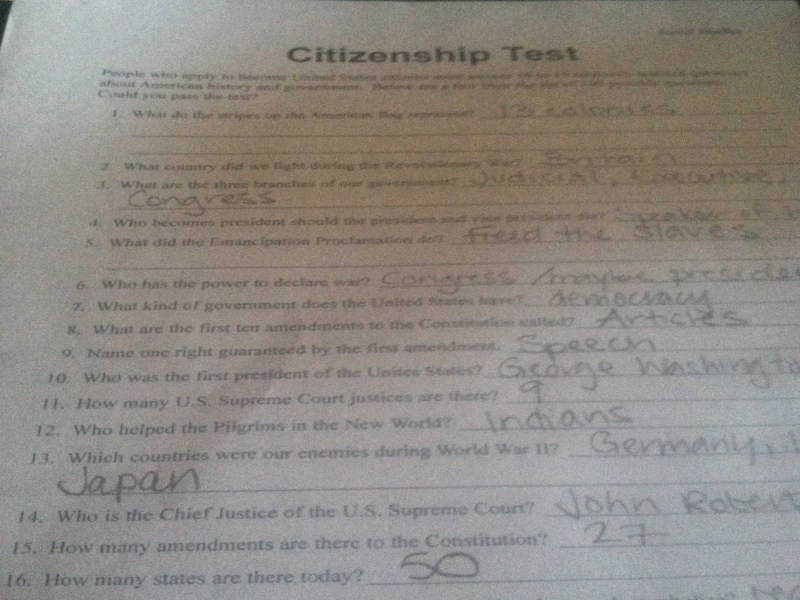 """Citizenship In The World Worksheet"" Ellis Island & Immigration"