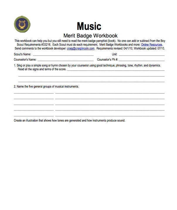 Citizenship In The World Merit Badge Worksheet Worksheet