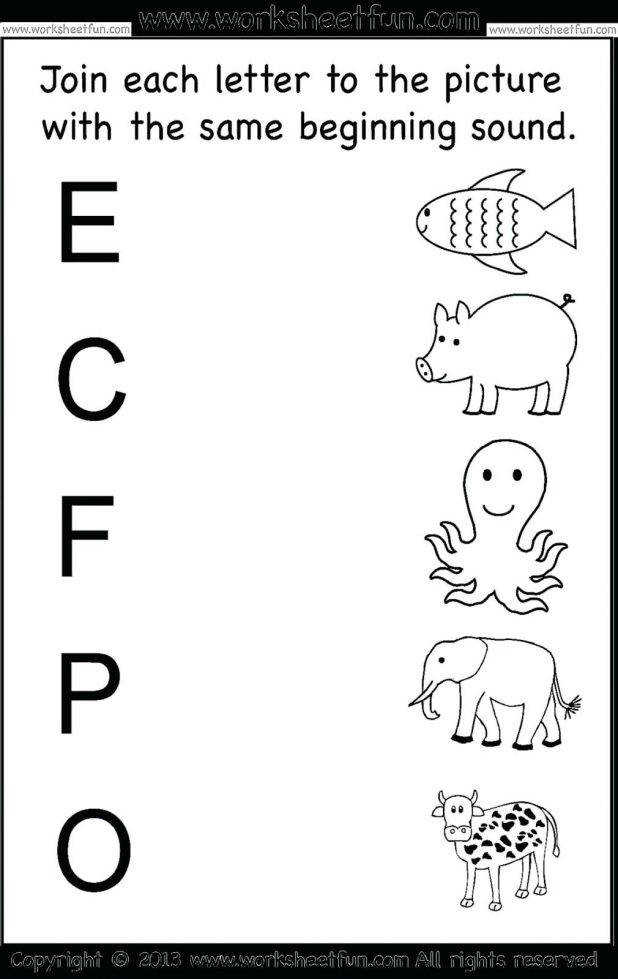 Worksheet Kindergarten Color Worksheets Free Colouring Games Printable Words