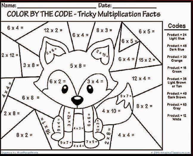 math coloring pages 4th grade best 25 math coloring worksheets ideas on pinterest first grade