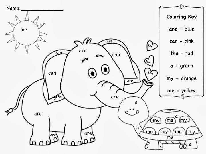 High Resolution Coloring Sight Word Coloring Pages Printable New At Easy To Make Sight Word Coloring Sheets Sight Word Coloring Pages