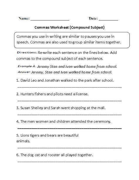 1be95d bbe3bcda7c11c subject and predicate worksheets