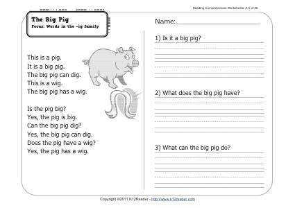 17 Best images about ELA Core Worksheets on Pinterest