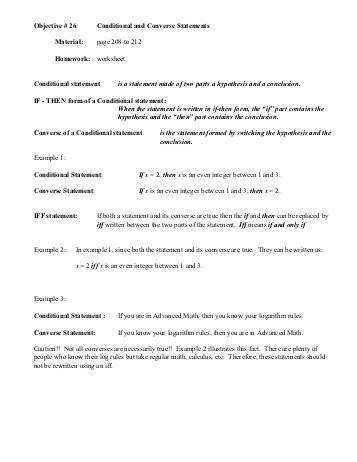 Conditional Statements Worksheet Conditional Statements Worksheet Worksheet Workbook Site