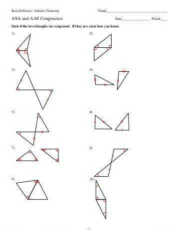Cpctc Worksheet Answers by Practice 4 4 Using Congruent Triangles Cpctc Worksheet
