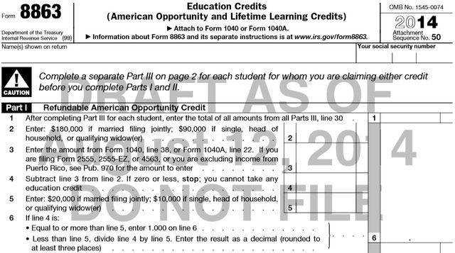 Irs Credit Limit Worksheet Instructions irs credit limit