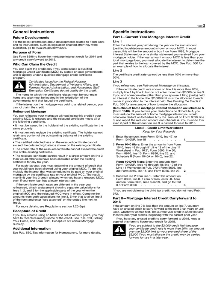 Credit Limit Worksheet 8863 Samsungblueearth