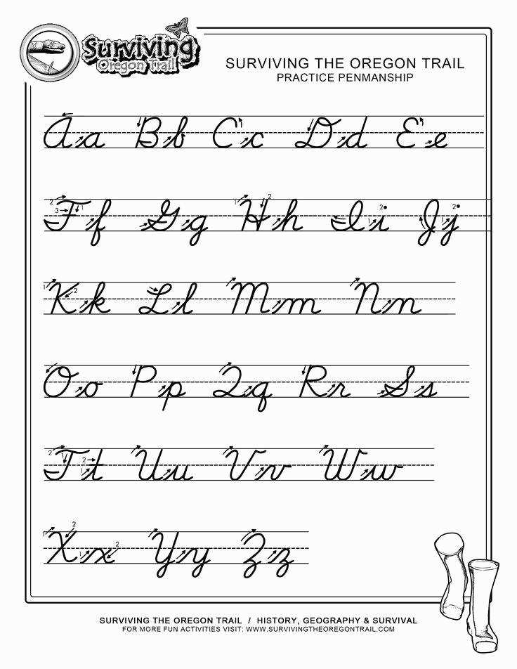 Cursive Writing Worksheets New Free Cursive Worksheets Best 20 Cursive Handwriting Practice Ideas