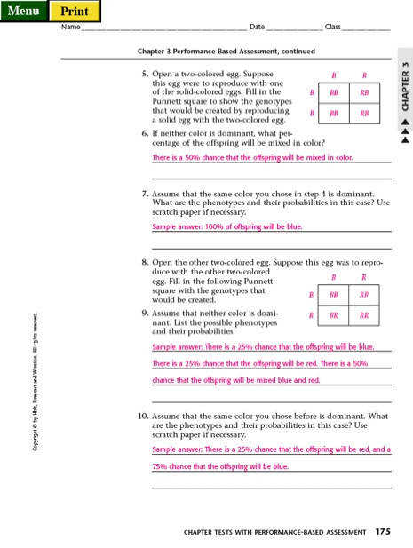 Worksheet Answers Worksheets Handwriting Part Ii