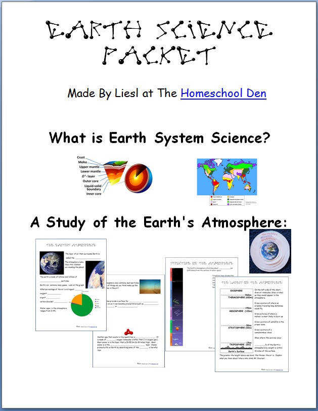 EarthSciencePacket 0011