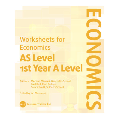 AQA Economics for New Specifications AS