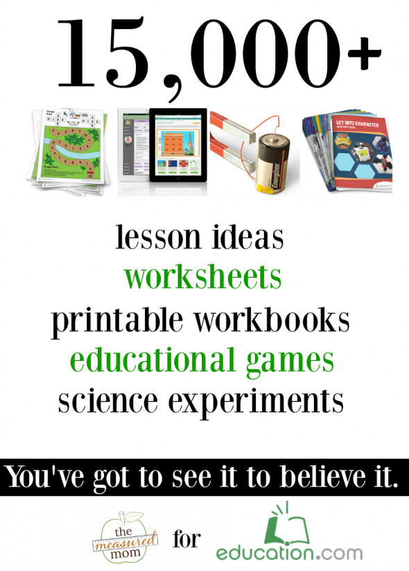 resources on education site