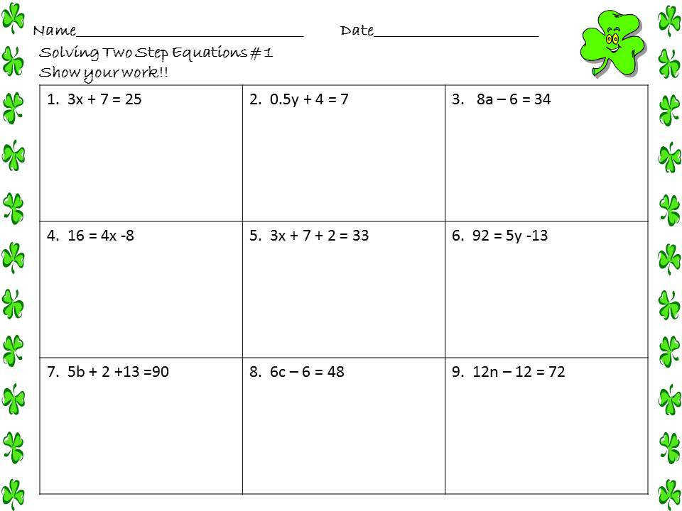 Eftps Worksheet Homeschooldressage Com