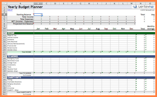 financial planning spreadsheet spreadsheets finances family a154f9