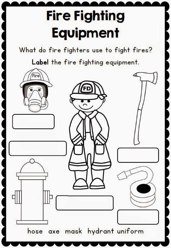 Fire Safety Worksheets Homeschooldressage. Fire Safety Week With Sparky The Dog Worksheets For Grades. Printable. Printable Fire Safety Worksheets At Clickcart.co