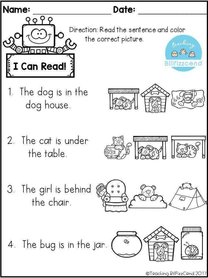 Coloring First Grade Reading Coloring Worksheets In Best 25 First Grade Reading prehension Ideas
