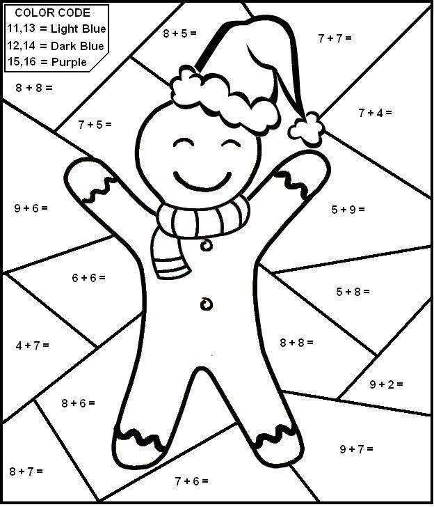 Coloring Print Christmas Coloring Sheets For First Grade With Best 25 Christmas Worksheets Ideas ly