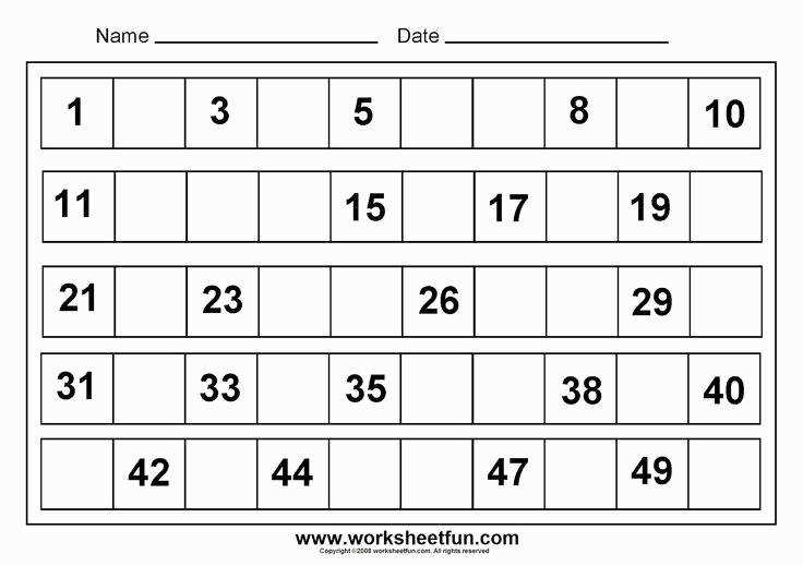 Math Worksheets for Kindergarten Elegant Free Kindergarten Math Worksheets Free Worksheets Library