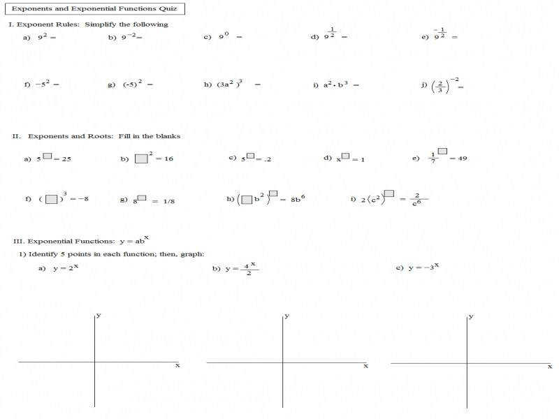 Function Notation Worksheets Worksheets